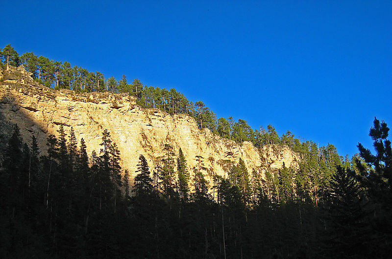 Spearfish Canyon010