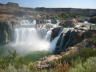 Shoshone Falls018