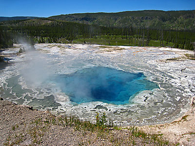 Old Faithful039