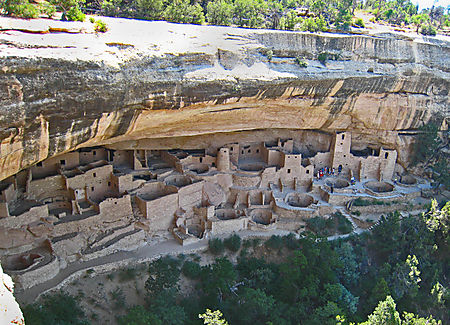 Cliff Palace (1)