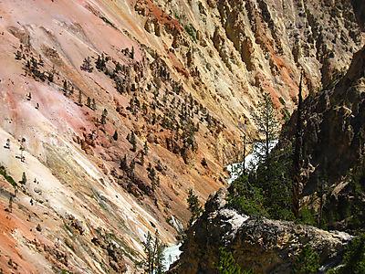 Yellowstone Canyon056