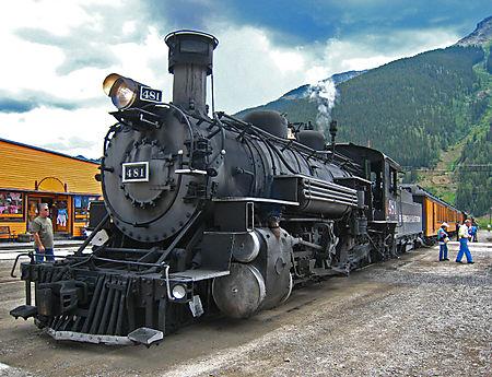 D & S RR039