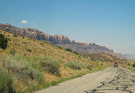 La Sal Mts (1)