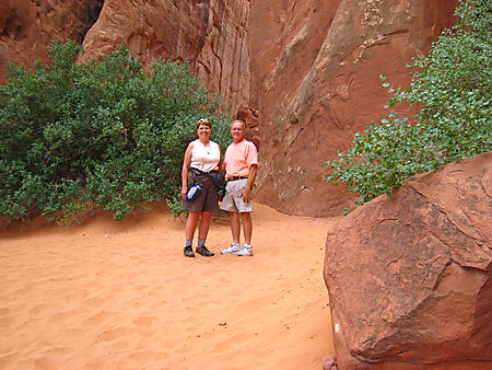 Sand Dune Arch (1)