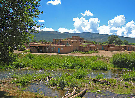 Taos Pueblo (10)