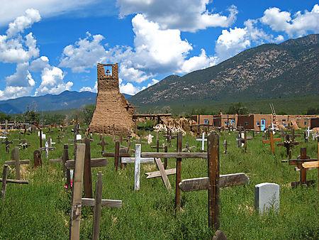 Taos Pueblo (29)