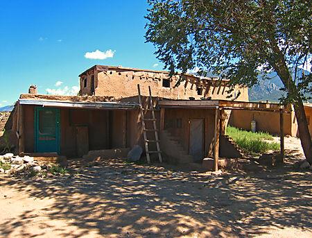 Taos Pueblo (1)