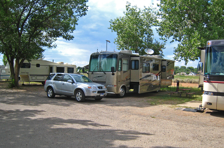 Living Our Dream: Mesa Verde