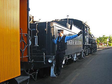D & S RR003