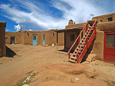Taos Pueblo (14)