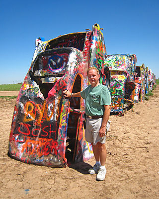 Cadillac Ranch (5)