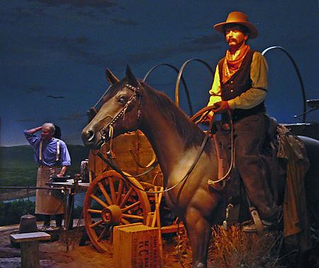Cowboy Museum006