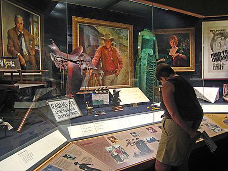 Cowboy Museum002