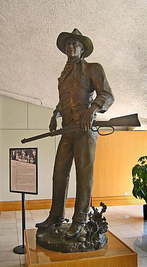 Cowboy Museum031