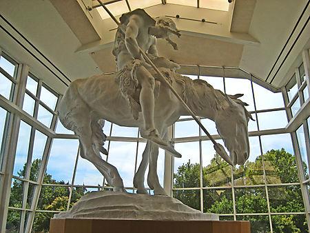 Cowboy Museum026