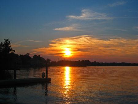 Calvary and Sunset023