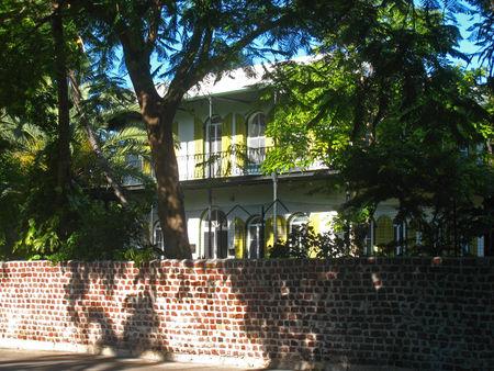 Key West 2028