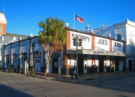 Key West 2034