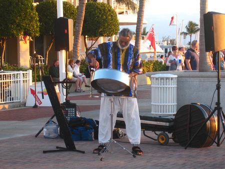 Key West 2100