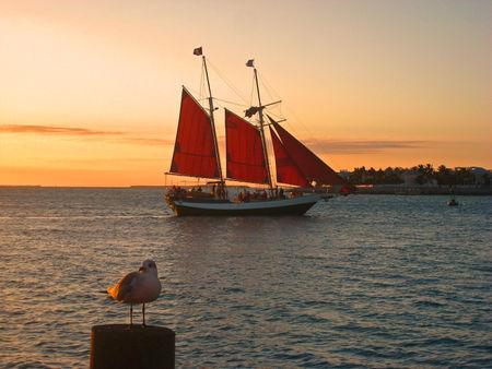Key West 2096