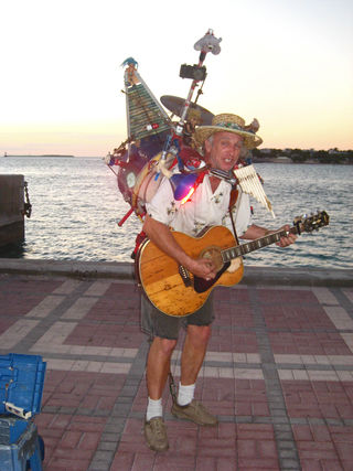 Key West 2127