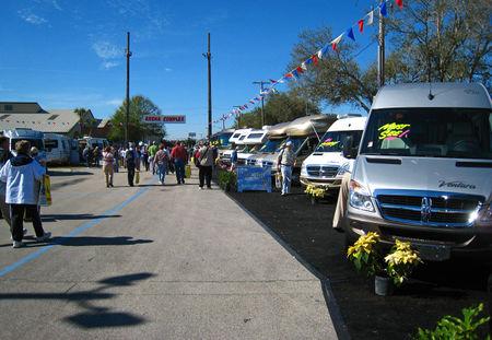 Tampa RV011