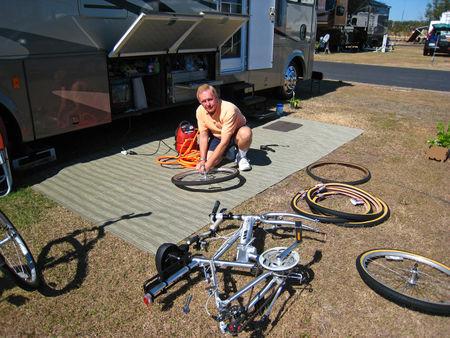 Bike Tires001