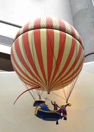 Balloon Museum005
