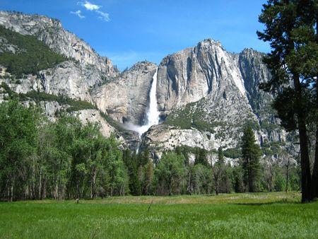 Yosemite 1018