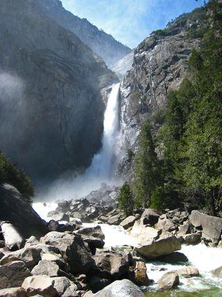 Yosemite2 Yosemite Fall 081