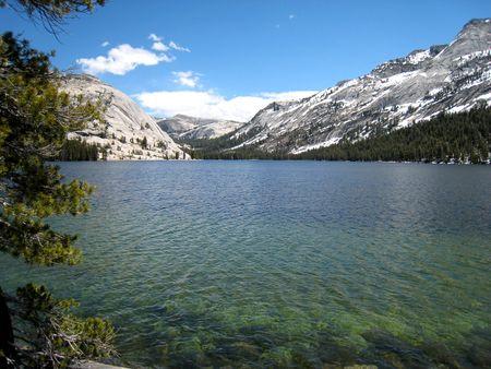 Yosemite 3 Tuolumne Tenaya Lake (44)