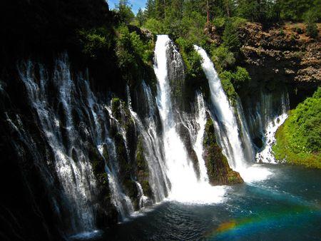 Burney Falls013