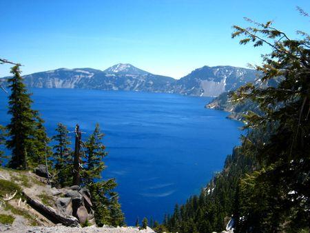 Crater Lake013