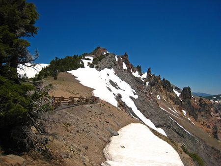 Crater Lake021