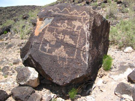 Petroglyphs (6)