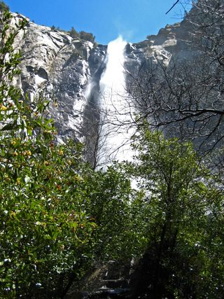 Yosemite2 Bridalveil Fall 044