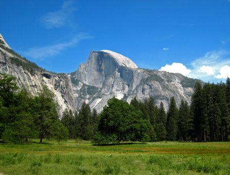 Yosemite2 Hlaf Dome 067