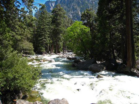 Yosemite2 Yosemite Fall 082