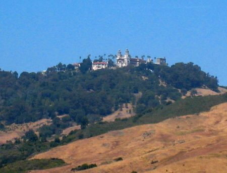 Hearst Castle051