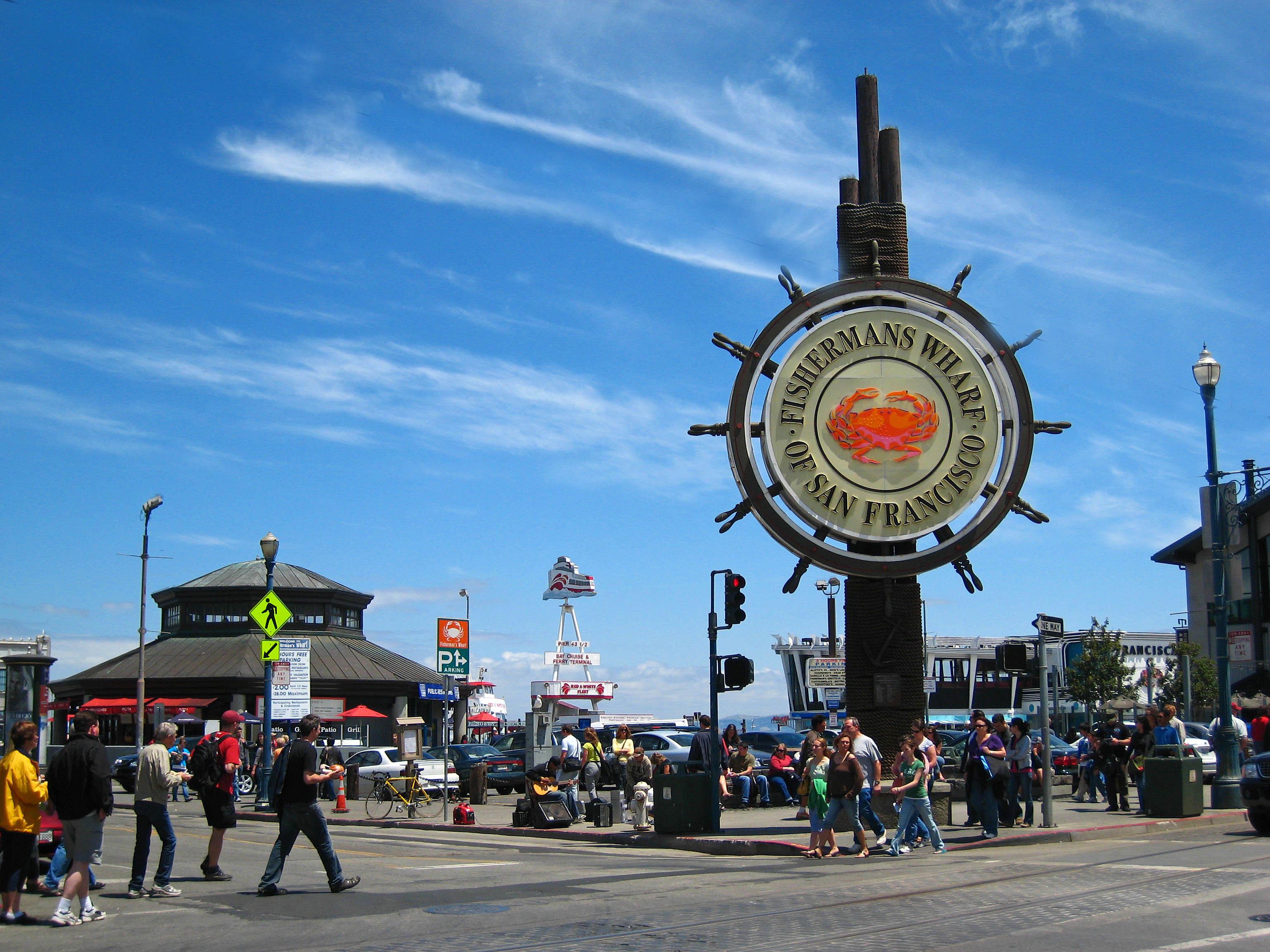 Pier 39 Restaurants In San Francisco Best