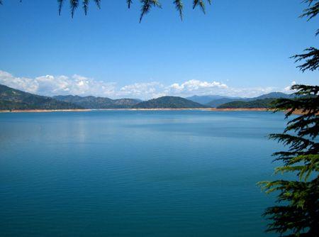 Shasta Lake010