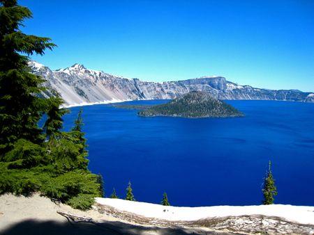 Crater Lake003