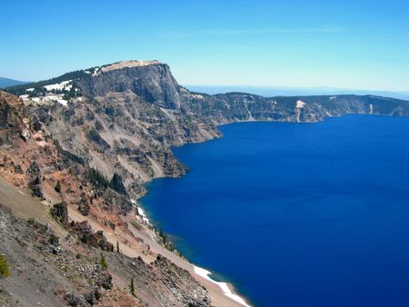 Crater Lake020