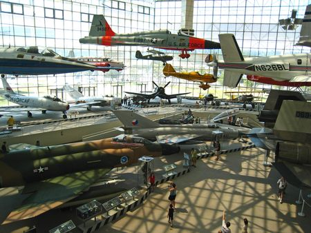 Museum of Flight047