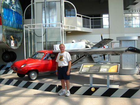 Museum of Flight042