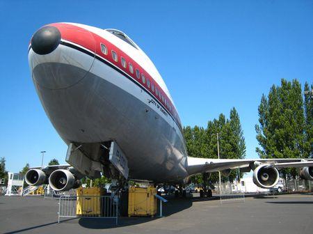 Museum of Flight020