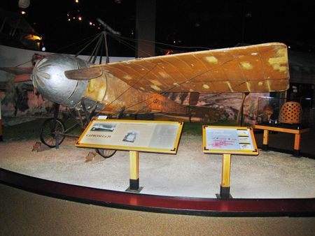 Museum of Flight074