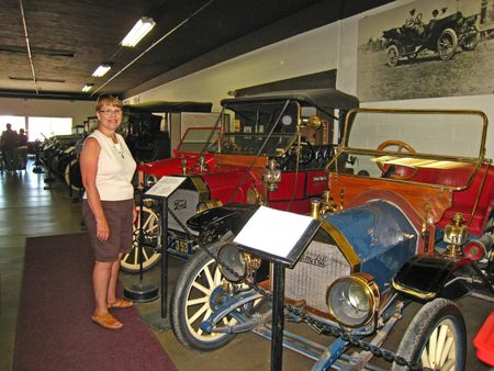 Deer Lodge Car Museum (4)