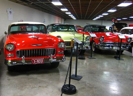 Deer Lodge Car Museum (16)