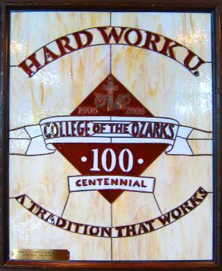 College of Ozarks022